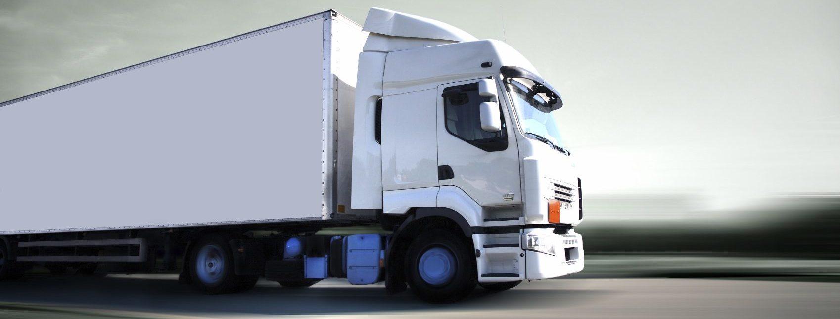Forsberg flytte & budtjeneste - Vi flytter for både private og bedrifter